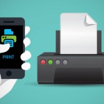 Print documents from anywhere